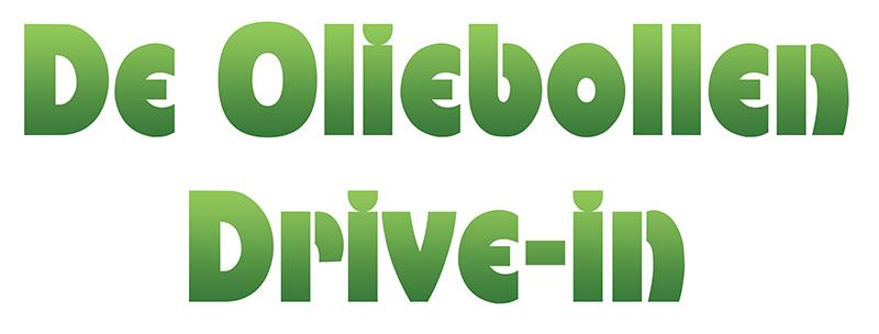 Logo De Oliebollen Drive-in Breda